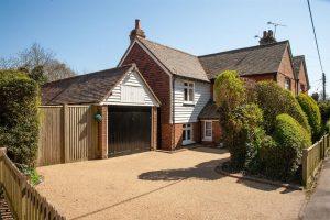 The Slade, Lamberhurst, Tunbridge Wells