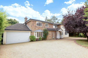 Claremont Road, Claygate, Esher